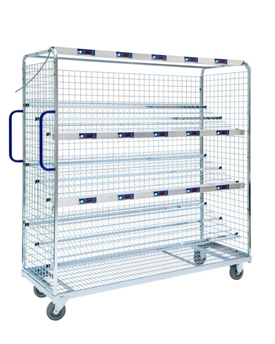 picking cart