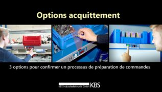 video 3 efficient options for confirming a picking process